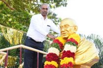 NLC India Ltd. paid tributes to Mahatma Gandhi in a big way, on his 149th Birth Anniversary