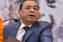 Ex-CJI Gogoi to take oath in Rajya Sabha