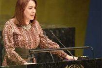 Gandhi's message relevant to resolving world crises: UNGA President