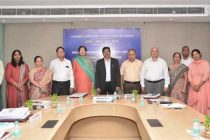 NBCC SUBSIDIARY NECL HOLDS ITS 3RD AGM