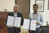 NBCC signs MOU with Ministry of External Affairs (MEA) to build Convention Centres in Niger