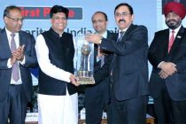 SAIL receives 15th National Award for Excellence in Cost Management