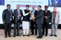 BHEL wins ICAI National Award for Excellence in Cost Management
