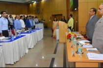 POWERGRID convenes Vendors' Meet during Vigilance Awareness Week