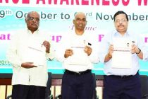 Vigilance Awareness Week observed in NLCIL