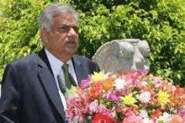 India closely following developments in Sri Lanka
