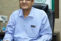 Rakesh Kumar takes charge as Chairman-cum-Managing Director of  NLC India Limited