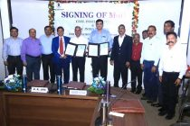 NLC India Limited Join hands with Coal India Ltd for stepping up Solar Power Generation