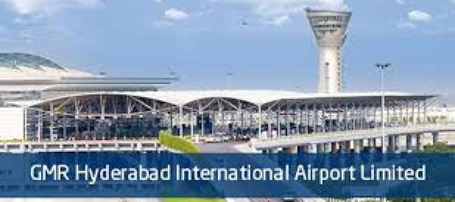 Rs 6,300 crore for Hyderabad Airport expansion