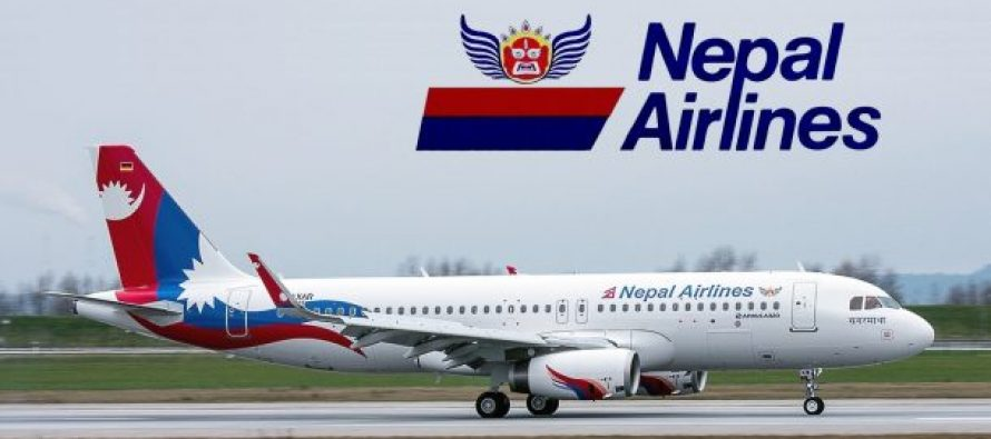 Nepalese airline conducts maiden flight to Everest gateway