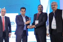 NHPC awarded as Winner under category 'Power Generation – Renewable Energy' at Dun & Bradstreet Infra Awards 2018