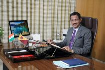 Navin Chandra Pandey takes charge as Director (T&FS), ONGC