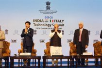 India-Italy trade on upswing, crossed $10.5 bn last year