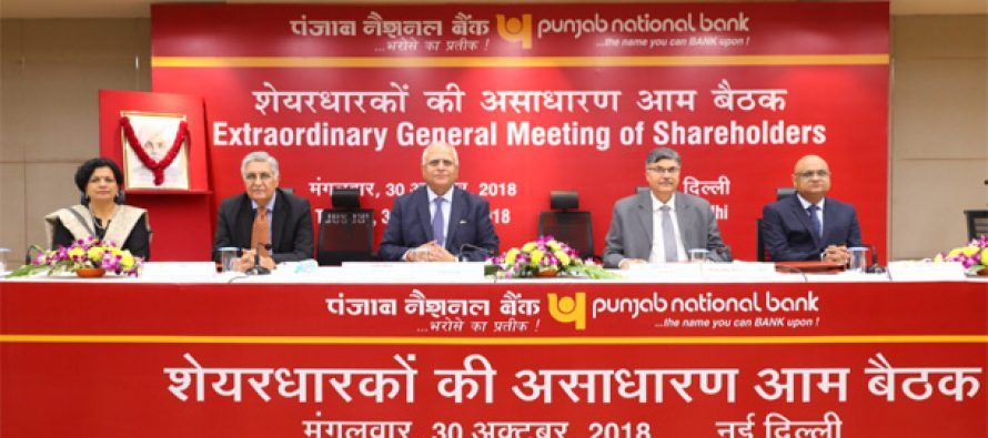 PNB allots GOI equity shares on preferential basis