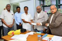 NLCIL disburses Enhanced Compensation to Project Affected Persons through Lok Adalat !