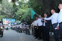 BHEL organises Motorcycle Rally as part of Vigilance Awareness Week