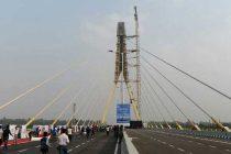 Delhi gets Signature Bridge