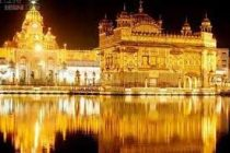 525 KW solar power plant set up in Golden Temple