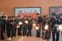 Indian Army, Chinese PLA celebrate Diwali in Arunachal