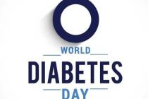 Diabetes – Manage with Homoeopathy & Modified Life Style Says Dr.A.K.Gupta on World Diabetes Day
