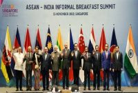 India reaffirms maritime cooperation with Asean