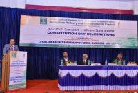 MRPL celebrates Constitution Day