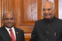India, Maldives enjoy special ties: President
