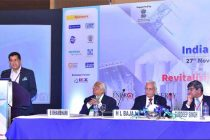 Shri Amitabh Kant, CEO, NITI Aayog  addressing at India Energy Forum (IEF) India Power Forum