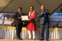 TOP WRITERS HONOURED AT THE REC-VOW AWARDS IN DEHRADUN