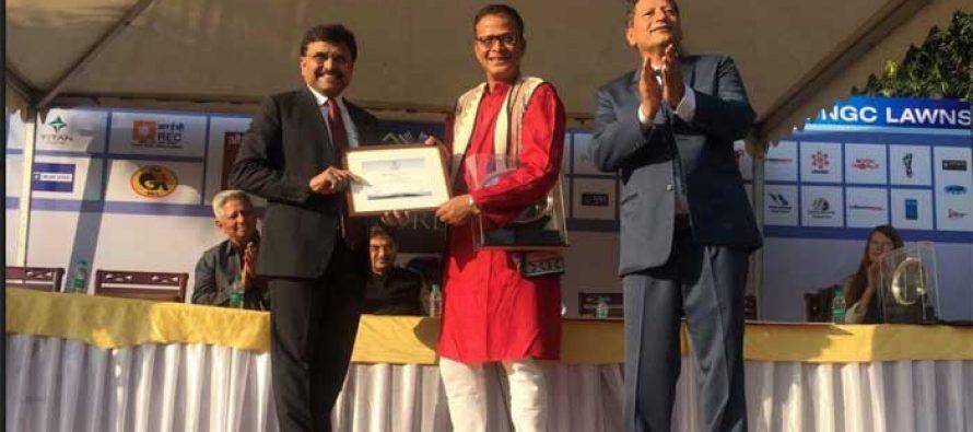 TOP WRITERS HONOURED AT THE REC-VOW AWARDS IN DEHRADUN
