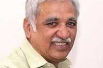 Sunil Arora to be new CEC