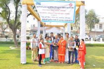 NHPC organizes Free Medical Camp