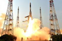India operationalises heavy rocket by launching communication satellite GSAT-29