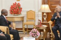 New Maldivian government has strong India-first policy : Maldives Minister