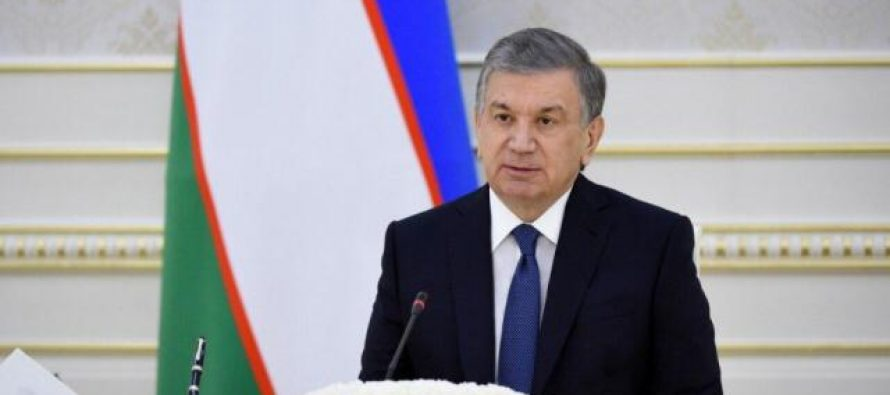 2020 is declared as the Year of Science, Enlightenment and the Digital Economy Development in Uzbekistan