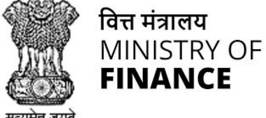 India witnessing V-shaped recovery since June: FinMin Report