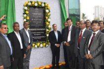 NBCC executes GRIHA rated NABARD Building in Kolkata