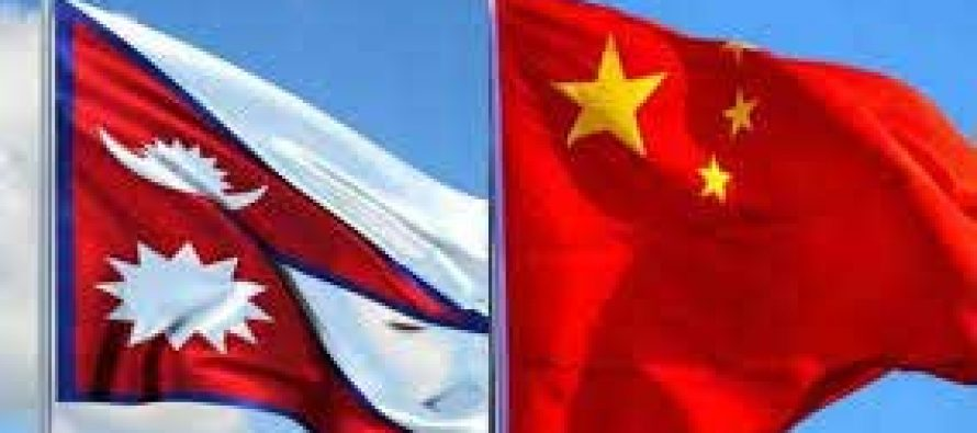 China occupies Nepal village, land; Deafening silence from Oli govt