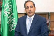 Saudis keen to invest in Indian food sector: Envoy