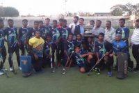 Team SAIL wins 115th All India Aga Khan Gold Cup Hockey Tournament – 2018