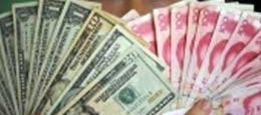 India's foreign exchange reserves plunges by over $6 bn