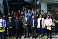 IndianOil observed Security Week