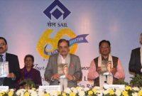 Inaugurates SAIL program celebrating Company's sixty years
