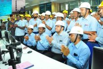 NLCIL successfully conducts boiler light up for first unit of NNTP Project