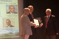 IndianOil Chairman conferred Distinguished Alumnus Award by IIT-Roorkee