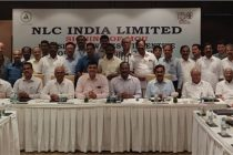 NLCIL inks Wage Revision Pact with Trade Unions