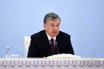 The initiative of the President of Uzbekistan is unanimously supported by the international community
