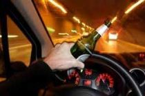 509 drunk drivers fined in Delhi on New Year eve
