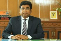 V.K. Yadav takes over as Chairman Railway Board