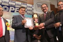 NHPC Awarded CBIP Award for Best Performing Utility in Hydropower Sector